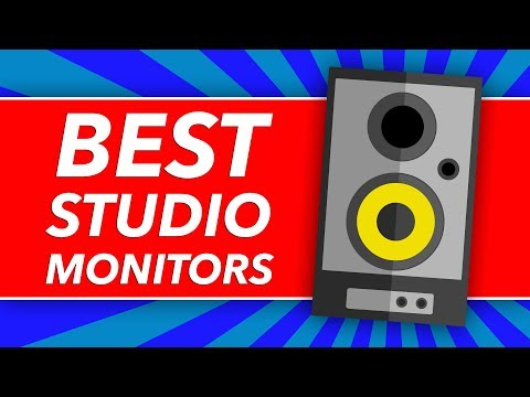 Best Studio Monitors: 3 Top Picks You Need To Know (2018) - BehindTheSpeakers.com
