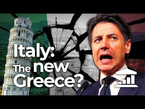 Italy, the new Eurocrisis? - VisualPolitik EN