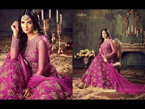 c145d05f4f72 Latest Indian Dresses Collections 2017
