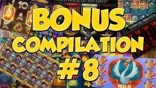 Casino Bonus Opening - Bonus Compilation - Bonus Round episode #8