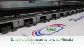 широкоформатная печать(Печать на собственном оборудовании японском плоттере Mimaki, интерьерное фотокачество, быстрые сроки изготов..., 2010-05-01T18:13:14.000Z)