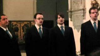 Quartonal: Beati Mortui (Felix Mendelssohn Bartholdy)