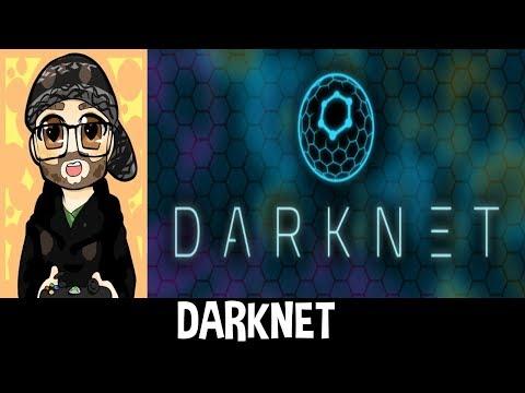 """DARKNET - """"Hack Those Nodes!"""""""