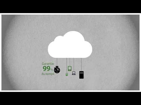 Comprendre le cloud avec Sage 100 Online