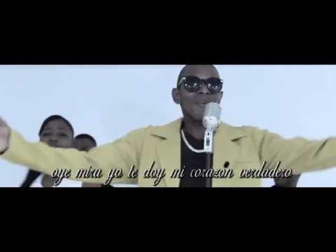 """elite-musikal-dame-tu-amor-""""verdadero""""-[video-liryc}"""