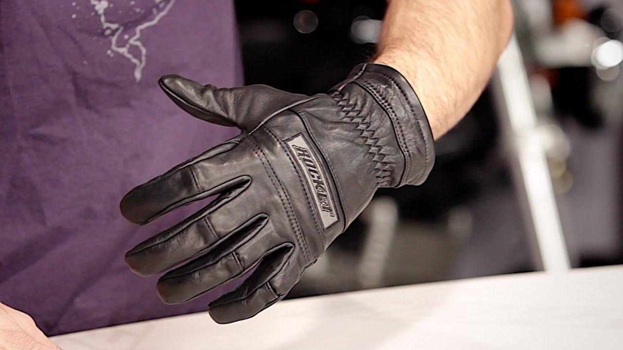 Joe rocket leather motorcycle gloves - Joe Rocket Leather Motorcycle Gloves 14