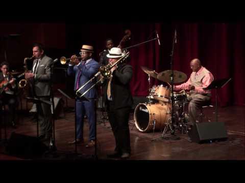 Professors of Jazz  | 9.9.2016