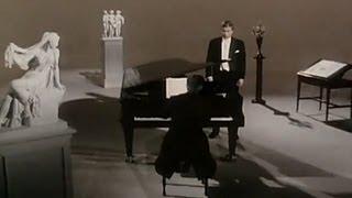 Robert Schumann - Erstes Grün | Dietrich Fischer-Dieskau
