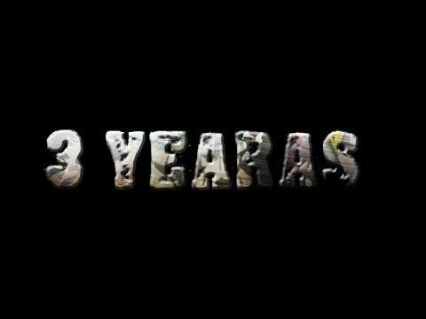 3 YEARS Shining [Dedicated To Tunisian Otaku]