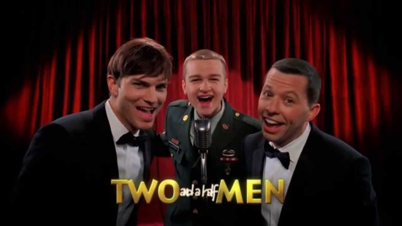 two and a half men theme song