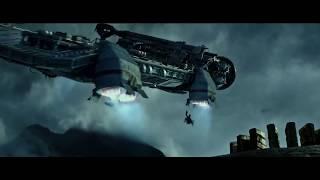Alien Covenant Trailer : Remastered 4K 60FPS