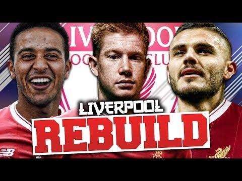 Bayern Line Up Vs Liverpool