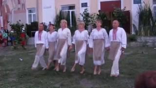 Купальське свято,селище Гоголеве.2016р.