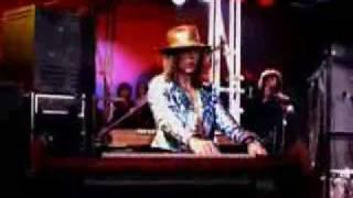 Emerson lake and Palmer (Carl Palmer-Solo Drum-)ISLE OF WIGHT FESTIVAL 1970