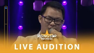 "Bagja Firdaus ""I'll Make To Love You"" 