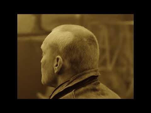 Geoff Dyer on STALKER