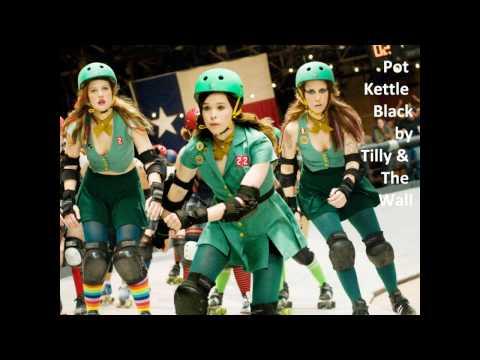 Pot Kettle Black- Whip It Soundtrack