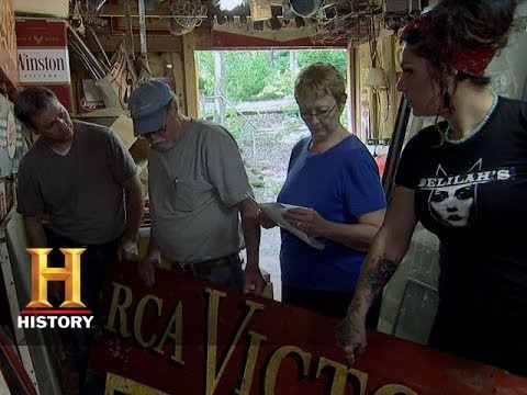 American Pickers: Every Picker's Paradise