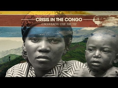 Crisis In The Congo: Uncovering The Truth - Japanese subtitles
