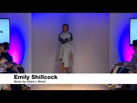 Emily Shillcock Collection - Fashion Show Music by Adam L. Wood
