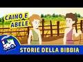 CAINO e ABELE | Storie della Bibbia per tutti | Ciuf Ciuf