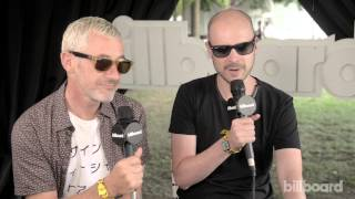Above Beyond Q A Backstage Lollapalooza 2014