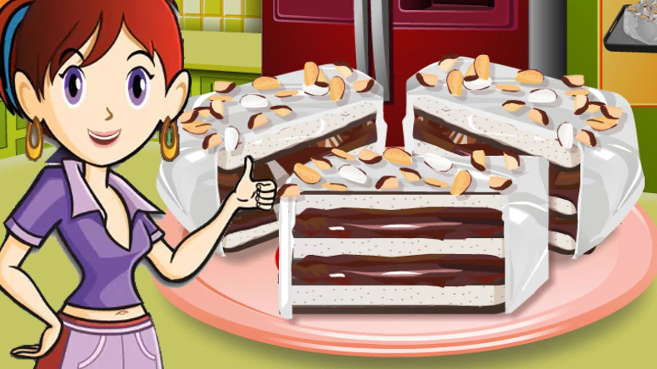 Ice Cream Cake - Cooking Game - Apps on Google Play