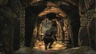 "TES 5 Skyrim #3 ""Бывшая кляча"""