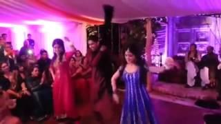 girl dance lathe di chadar
