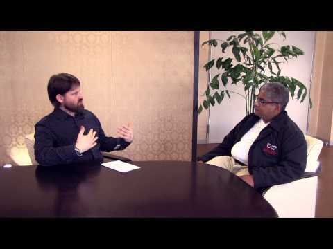 Political Islam in Africa (CEAPS Interview)
