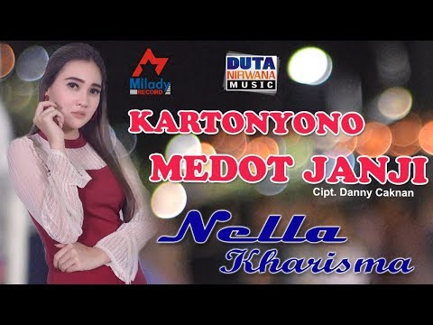 Download Nella Kharisma - Kartonyono Medot Janji  Mp4 baru