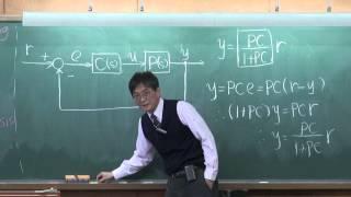 慶應大学講義 制御工学同演習第二回 制御系設計とは,複素数とラプラス変換