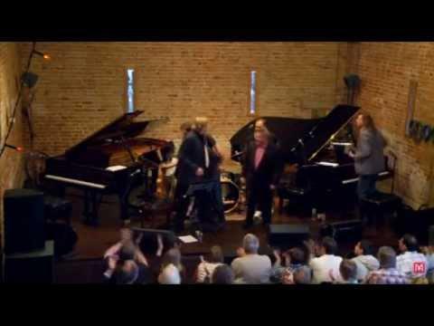 Rick Wakeman -Granary Concert