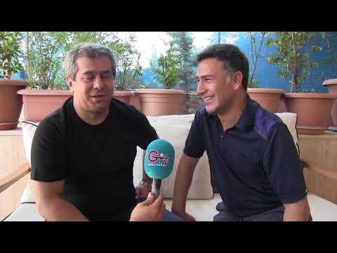 Sanatçı Yıldızhan'dan Bucak'a Ziyaret