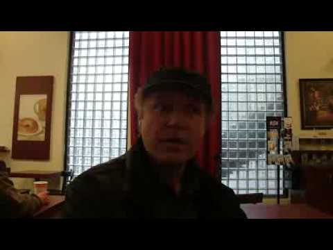 Insider David E. Love: Insite saved his life, Narconon/scientology tried to brainwash him
