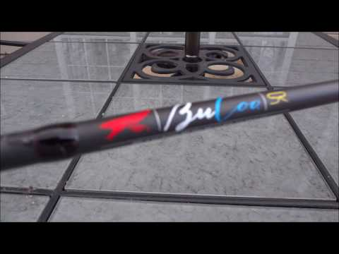 The All New Falcon Bucoo SR Series Rod - Best $100 Rod? - Up Close Look!