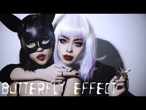 Nightcore - BUTTERFLY EFFECT
