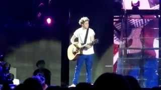 One Direction- Back For You in London [HD]