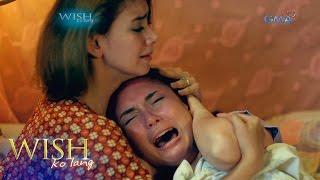 Wish Ko Lang: Sakit na dumapo kay Anna
