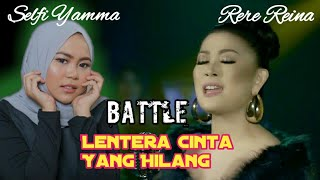 Selfi Yamma Rere Reina Dua Best Penyanyi Beda Jaman Yang Saling Mengagumi MP3