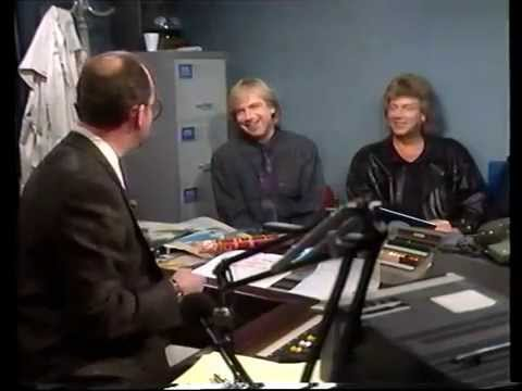 THE MOODY BLUES-JAMES WHALE SHOW-14.1.89.-PART.2