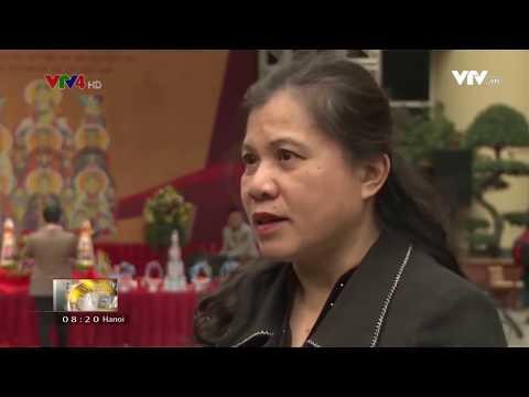 Media role in promoting Vietnamese Mother Goddess Worship - VTV