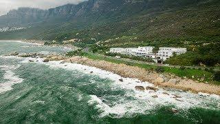 Twelve Apostles Hotel & Spa Capt Town