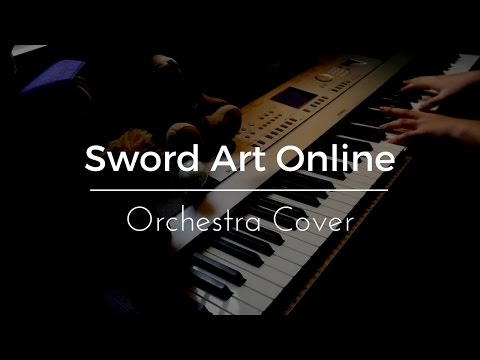 """Sword Art Online Movie : Ordinal Scale OP - """"Catch the Moment"""" - Orchestra Cover"""