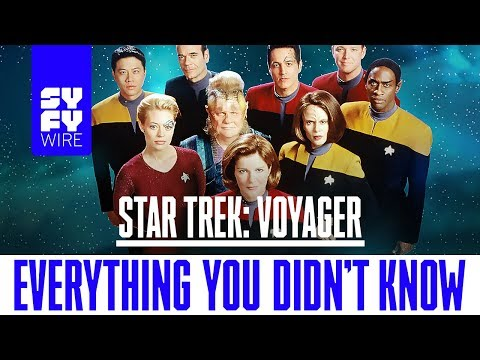 Star Trek IV: The Voyage Home: Everything You Didn't Know | SYFY WIRE