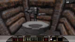 Duke Nukem 3D: Megaton Edition Walkthrough / Gameplay Part 2 Episode 1 Level 2