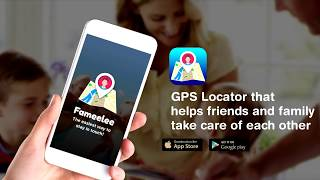 Family Locator by Fameelee screenshot 5
