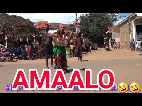 Download AMAALO SUPER🤣🤣🤣taata kimbowa ayoleseza amaalo..comedy 2020 Uganda latest funniest film movie taata