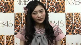 【NMB48公式】クイズNMB48!矢倉楓子からの問題です!!(その1)