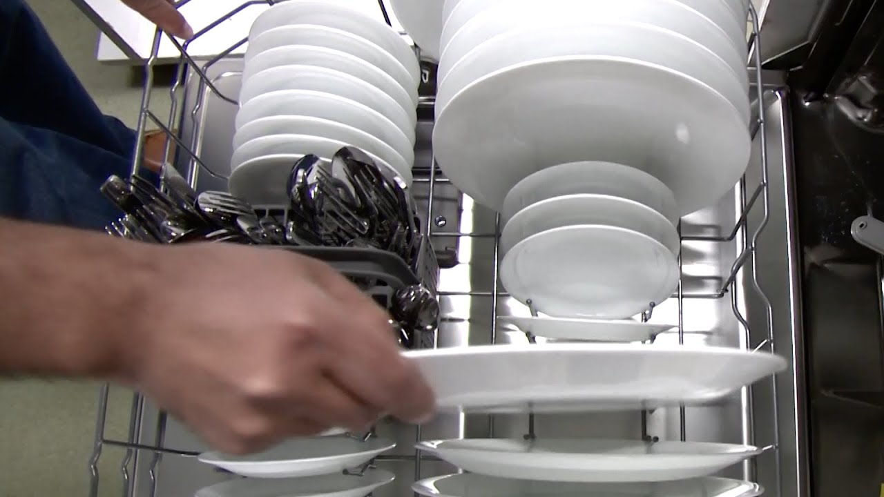 Dishwasher Buying Guide (Interactive Video) | Consumer Reports   YouTube